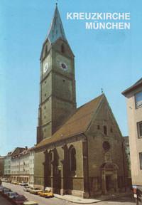 Drexl Susanne - Kreuzkirche München