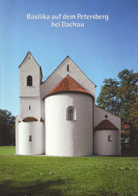 - Basilika auf dem Petersberg