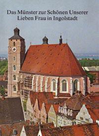 Hofmann Siegfried, Meyer Johannes - Das Münster zur Schönen Unser Lieben Frau