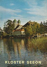 Stadler Josef Klemens - Kloster Seeon