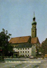 Utz Hans J. - Straubing Veitskirche