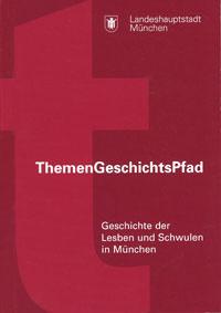 Vollhardt Ulla-Britta - Geschichte der Lesben und Schwulen in München