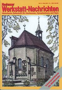 - Neuhauser Werkstatt-Nachrichten - Heft Nr. 15