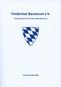 - Förderclub Bavaricum e.V.