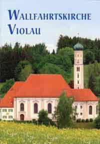 Kreuzer Michael - Wallfahrtskirche Violau