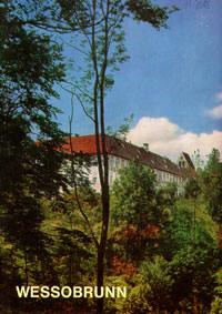 Schnell Hugo - Wessobrunn