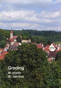 Grimminger Christina, Pfeilschifter Georg - St. Martin - St. Jakobus