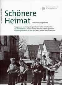- Schönere Heimat 2016/1