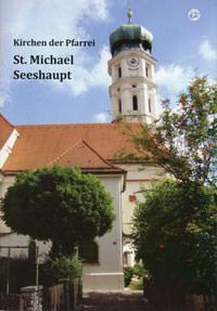 Hamm Johannes - Kirchen der Pfarrei St. Michael Seeshaupt