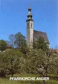 Roth Hans - Pfarrkirche Anger