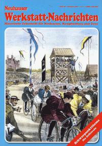 - Neuhauser Werkstatt-Nachrichten Heft 38