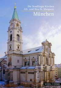 Jenkin-Jones Mara - Die Sendlinger Kirchen