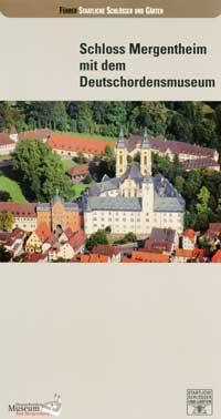 Hanemann Regina - Schloss Mergentheim