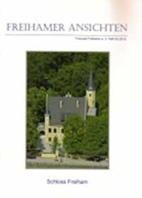 Verein Freunde Freihams - Freihamer Ansichten