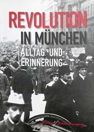 - Revolution in München