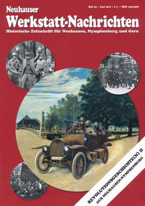 - Neuhauser Werkstatt-Nachrichten Heft 42