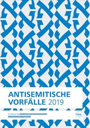 - Antisemitische Vorfälle 2019