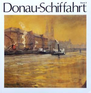 - Der Regensburger Hafen