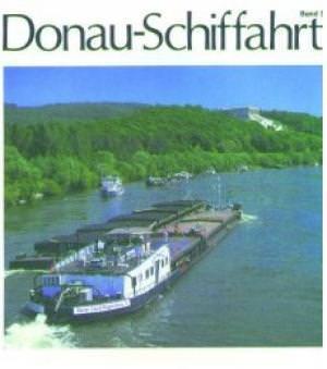 - Der Bayerische Lloyd - Geschichte einer Donaureederei