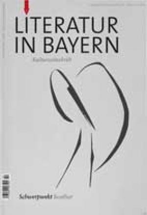 - Literatur in Bayern  Nr. 142