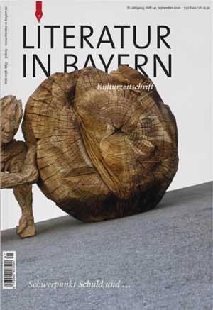 - Literatur in Bayern  Nr. 141