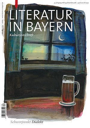 - Literatur in Bayern Nr. 134