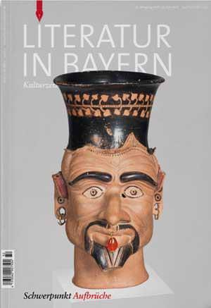 - Literatur in Bayern Nr. 132