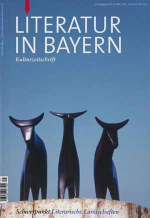 - Literatur in Bayern Nr. 131