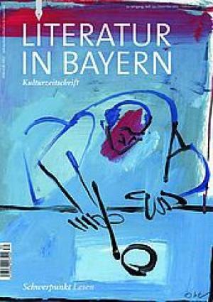 - Literatur in Bayern Nr. 130