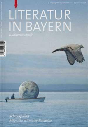- Literatur in Bayern Nr. 129