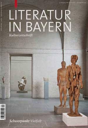 - Literatur in Bayern Nr. 124