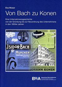 Moser Eva - Von Bach zu Konen