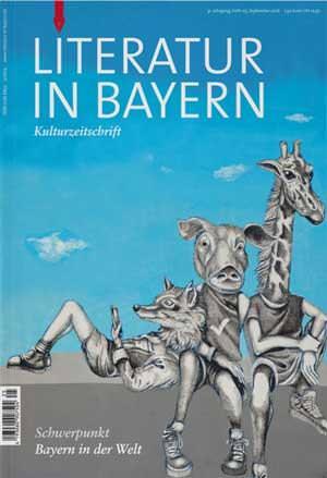 - Literatur in Bayern Nr. 125