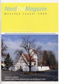 - NordOstMagazin 2009