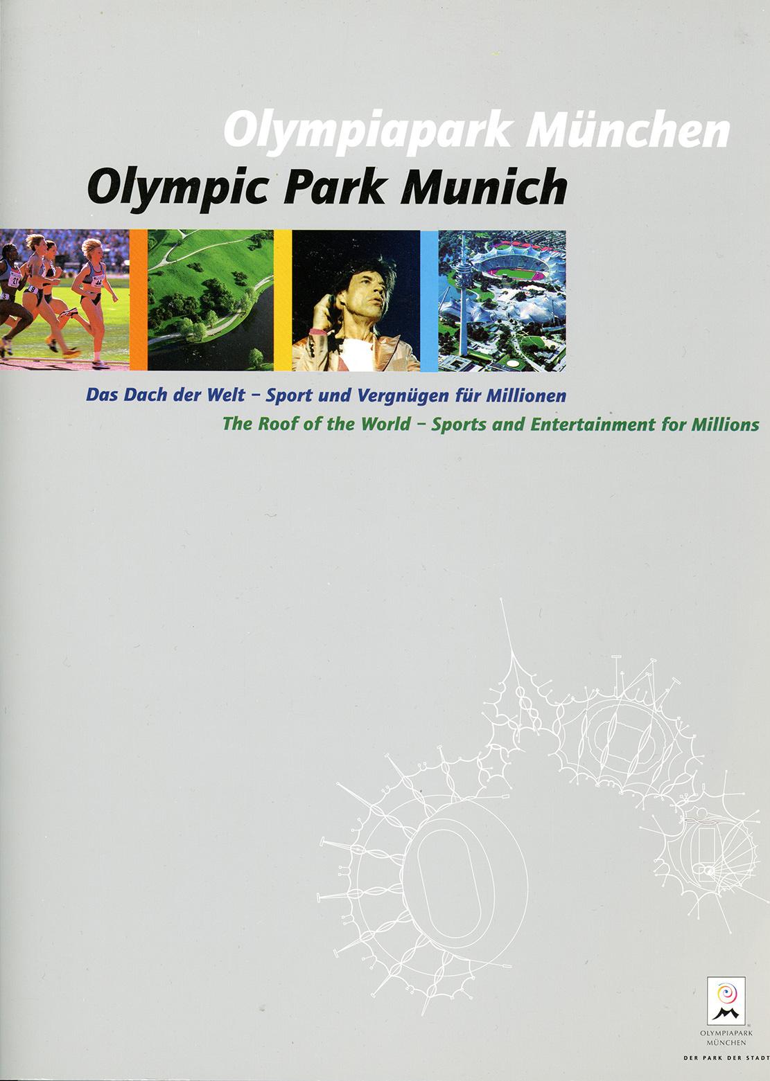 - Olympiapark München