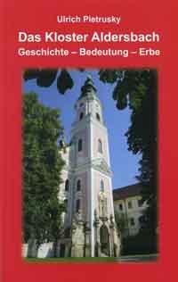 Pietrusky Ulrch - Das Kloster Aldersbach