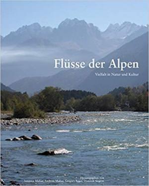 - Flüsse der Alpen