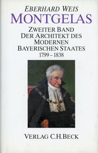 Weis Eberhard - Montgelas