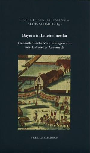 - Bayern in Lateinamerika