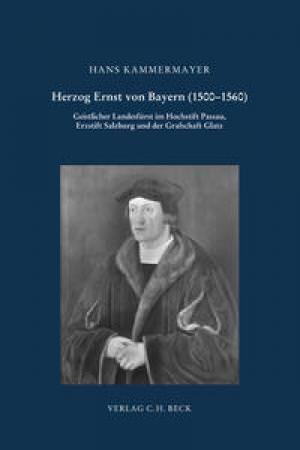 Kammermayer Hans - Herzog Ernst von Bayern (1500-1560)