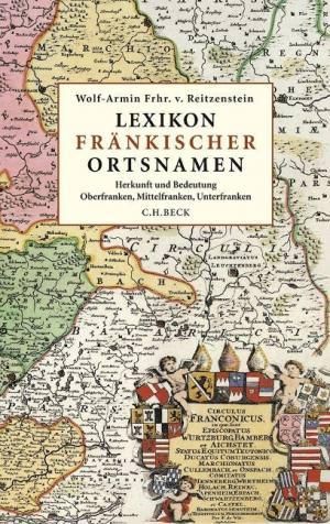 Reitzenstein Wolf-Armin von - Lexikon fränkischer Ortsnamen