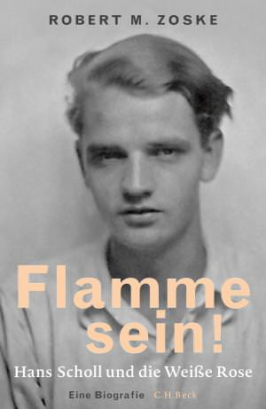 Zoske Robert M. - Flamme sein!