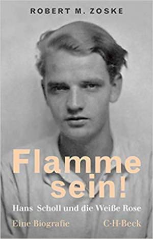 Zoske Dr. Robert M. - Flamme sein!