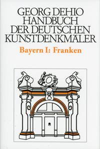 Dehio Georg - Handbuch der deutschen Kunstdenkmäler