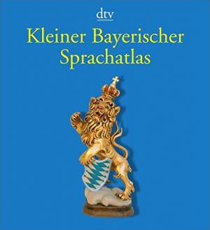 König Werner - Kleiner Bayerischer Sprachatlas