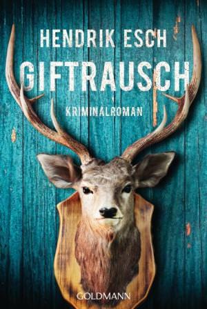 Esch Hendrik - Giftrausch