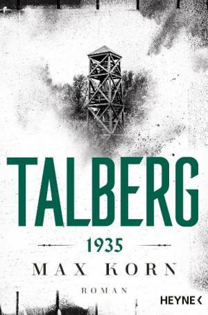 Korn Max - Talberg 1935
