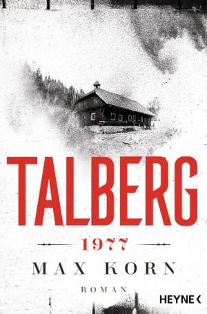 Korn Max - Talberg 1977