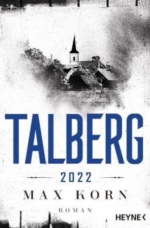Korn Max - Talberg 2022
