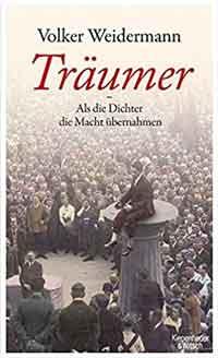 Weidermann Volker - Träumer